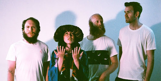 "WATCH: Little Dragon Get ""High"" with Soulful New Single & Video"