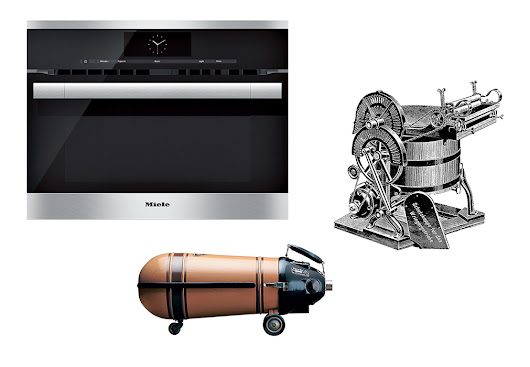 Miele Through the Years: Q&A with Markus Miele & Reinhard Zinkann
