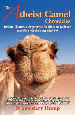 Amazon rated 4.5 out of 5 stars - The Camel's Old Testament. Kindle or soft cover.
