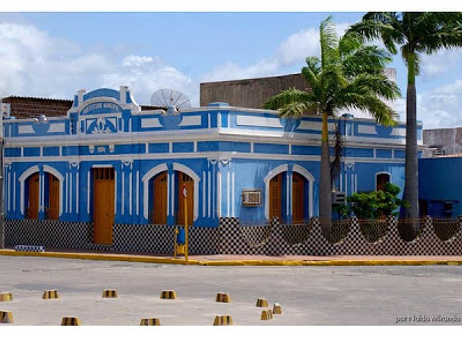 Resultado de imagem para foto da prefeitura de João Câmara