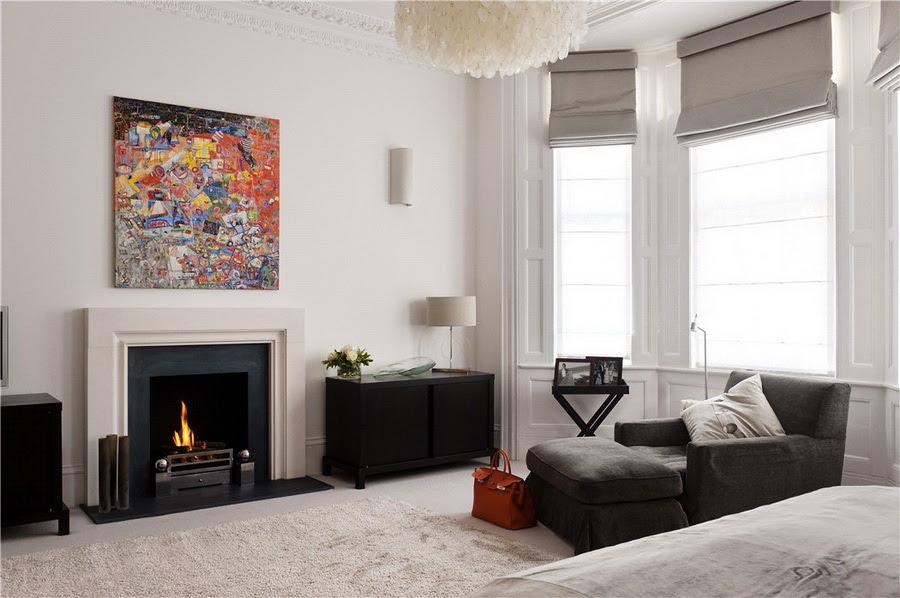 Дом в Лондоне 6