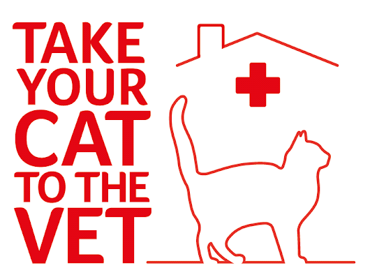 TAKE YOUR CAT TO THE VET by ROYAL CANIN - Radiobau