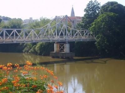 Cataguases e os outros municípios do Circuito Serras e Cachoeiras foram contemplados com nota máxima no ICMS Turístico