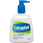 Cetaphil Daily Facial Cleanser, Normal to Oily Skin - 8 fl oz bottle