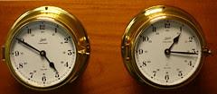 Vships Clocks