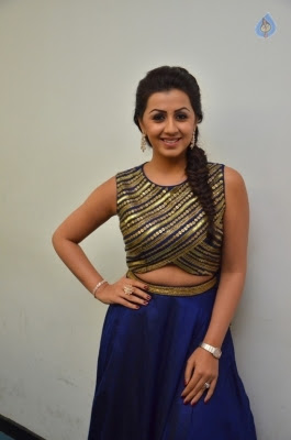 Nikki Galrani New Gallery - 12 of 30