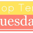 Top Ten Tuesday: Favorites