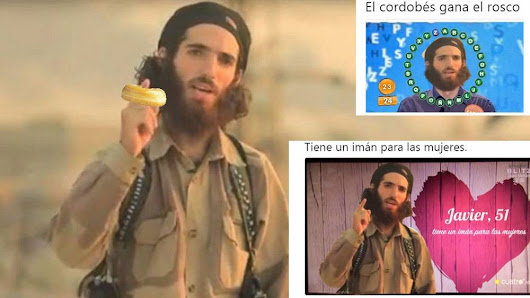 Spanish respond to ISIL threats with humour | Euronews