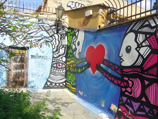 Long weekend in Athens - Review of Urban Athens Collective, Athens, Greece - TripAdvisor