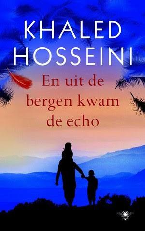 Khaled Hosseini - En uit de bergen kwam de echo