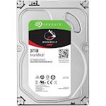 Seagate - IronWolf 3TB Internal SATA NAS Hard Drive for Desktops