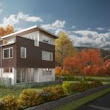 Seattle Green Prefab Home Provider to take Center Stage at 2013 NAHB International Builders' Show