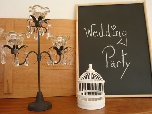 Wedding Party... by Menina Prendada -