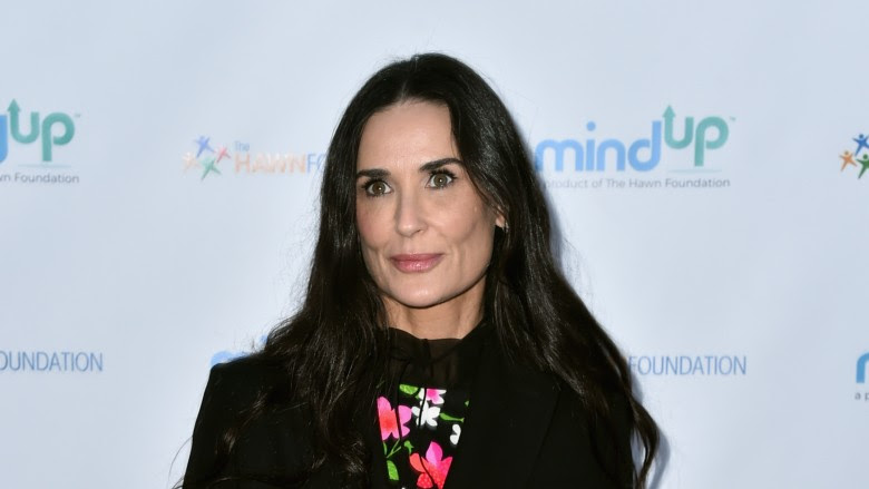 The real reason we don't hear from Demi Moore anymore
