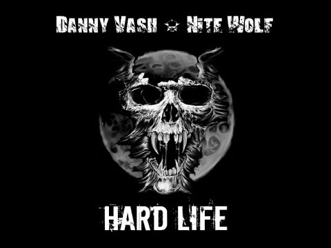 HARD LIFE featuring DANNY VASH,   DANNY SABER,   KENNY ARONOFF