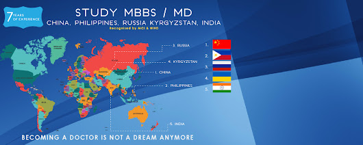 Analysis of Studying MBBS in Abroad