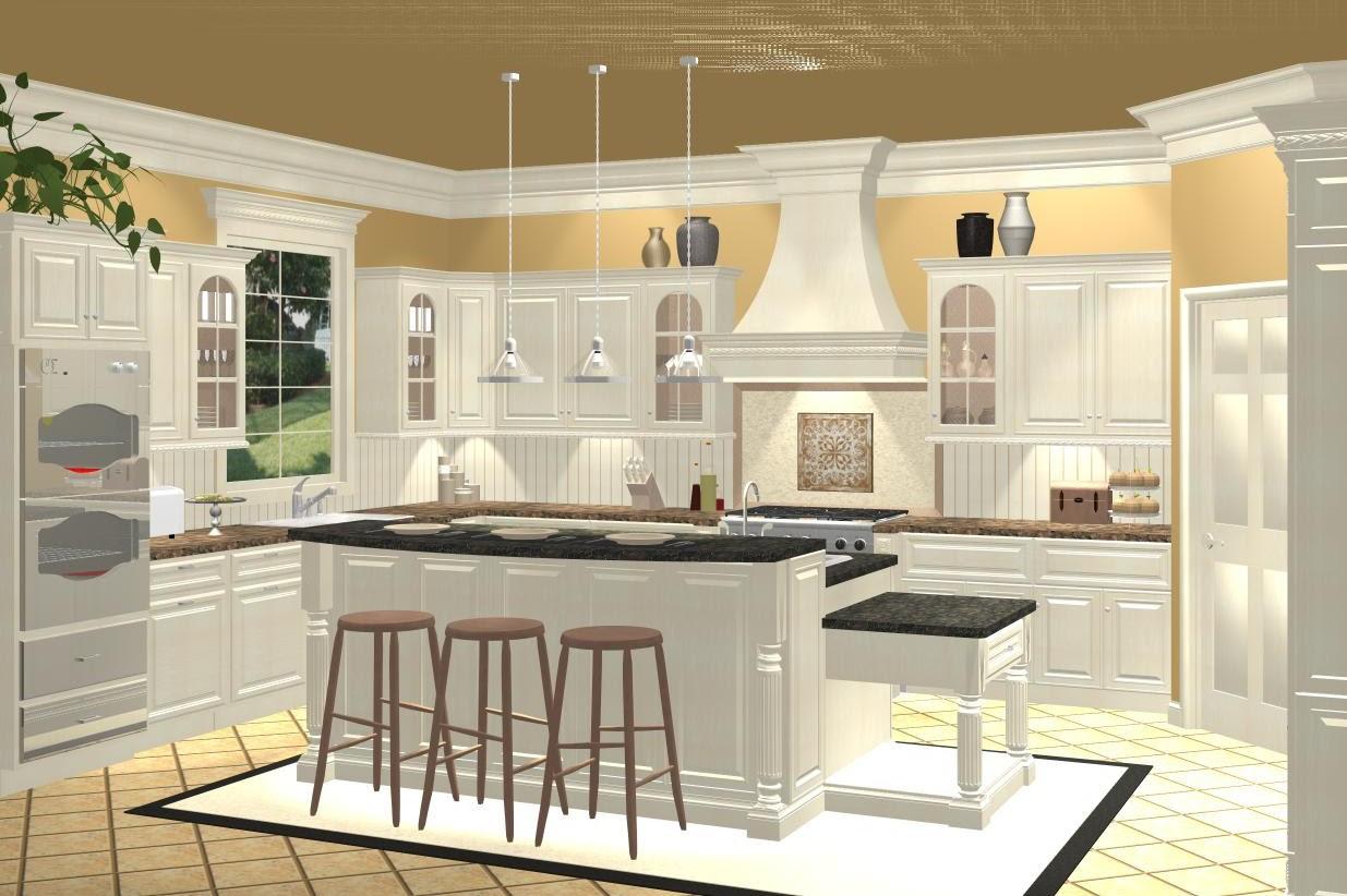 3d home design software free download full version for - Kitchen design software free download ...