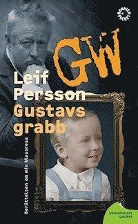 Bokomslag Gustavs grabb (pocket)