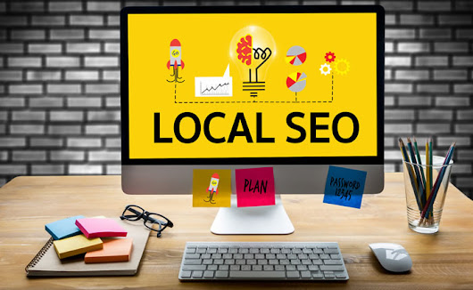 13 Strategies to SEO Optimize Your Business Website for Local Search
