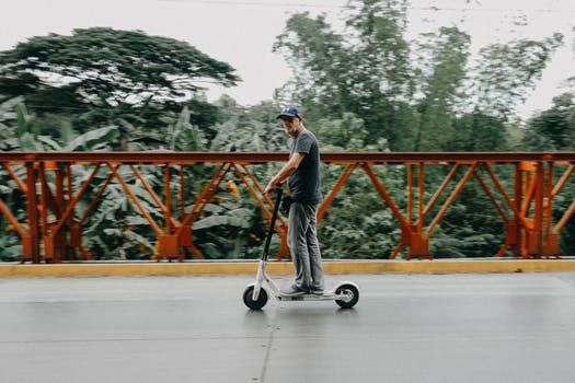 Who to sue for an electric scooter accident in San Diego? | Evan W. Walker Law