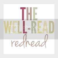 The Well Read Redhead