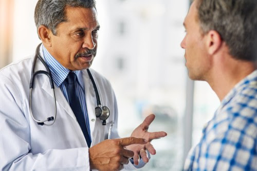 Language Barriers Linked To Medical Errors | Oshman & Mirisola
