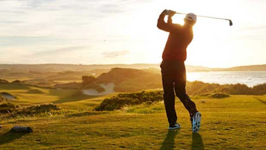 Top 5 Must-Play Golf Courses in Europe - Traveleurope Blog | Travel tips, advices and useful info