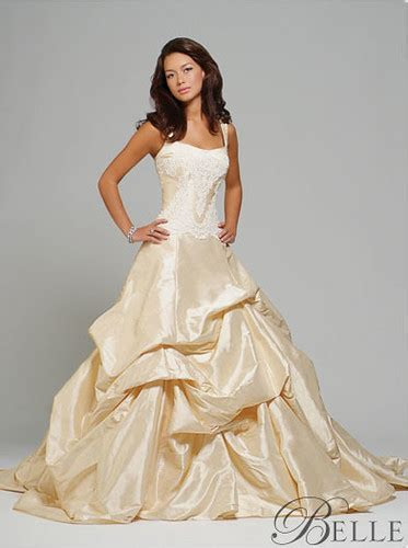 belle wedding dress   love love loooove these dresses