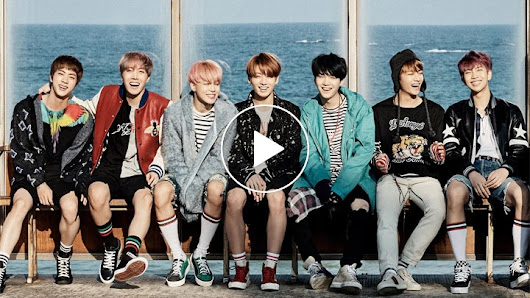 [V LIVE] BTS 'YOU NEVER WALK ALONE' Preview SHOW