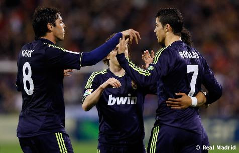 Zaragoza - Real Madrid