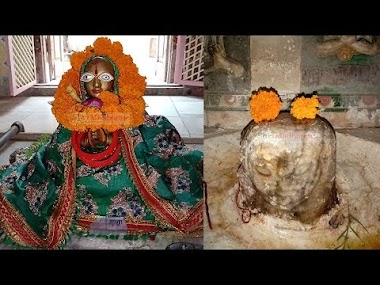 Shiv Temple is Foundation Place of Shrimadhopur