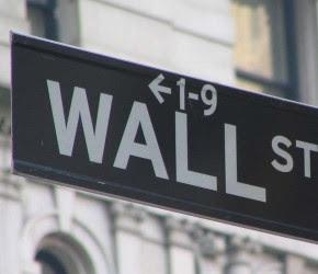 Todos los ojos puestos en Wall Street