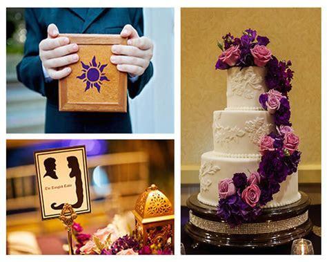 PHOTOS: Wedding Wednesday   Disney Princess wedding