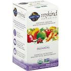 Garden of Life My Kind Organics Multivitamin, Prenatal, Vegan Tablets - 30 tablets