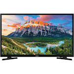"Samsung UN32N5300AFXZA 32"" Class N5300 Smart Full HD TV, Black"