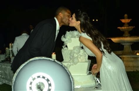 Atlanta Hawks Al Horford Married Former Miss Universe