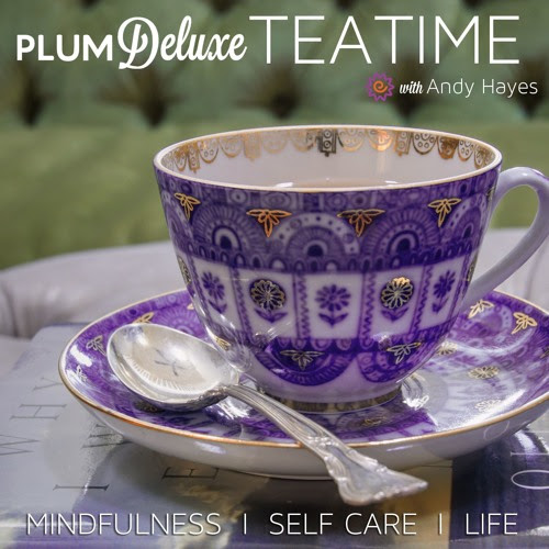Getting Momentum with Jodi Womack (Tea Time Podcast Episode 12) by plumdeluxe