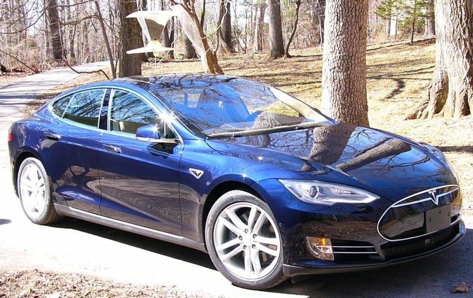 Tesla Buying Guide Comparing Model 3 Vs Model S And Model X