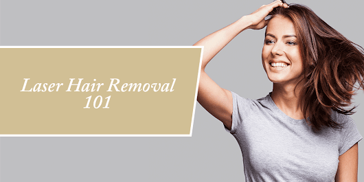 Laser Hair Removal 101 | Collins Advanced Dermatology Institute