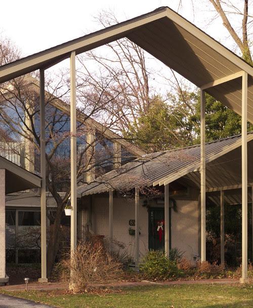 Woman's Home Companion House