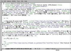html-fold off