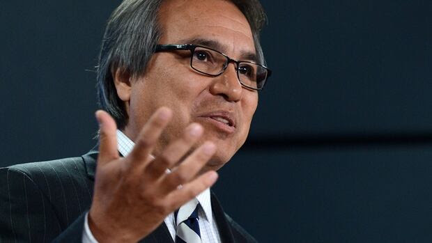 UN special rapporteur James Anaya says confirms he will publish on Monday his findings on the conditions facing aboriginals in Canada following a nine-day cross-country visit last fall.