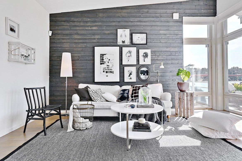 Living room design #59