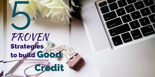 How Can a College Student Build Credit?