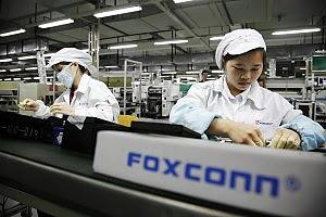 Foxconn, l'ora della rivolta  degli schiavi dell'hi-tech