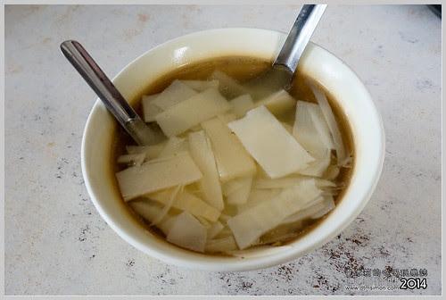 竹仔腳陽春麵13