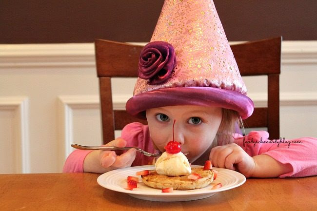 Eggo Gluten Free Waffle Treats {Wednesday Roundup} - Foody ...