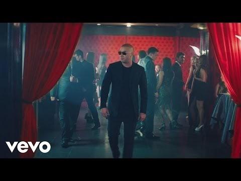 Corazón Acelerado + Wisin + Video Oficial + Letra