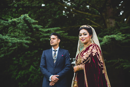 H & R – 4 Day Epic – Asian Wedding Photography