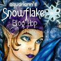 aquariann's Snowflake Blog Hop